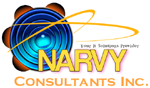 NARVY CONSULTANTS INC